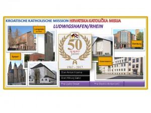 50 Godina HKM Ludwigshafen