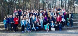 Križni Put Burrweiler 26-03-2017